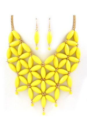 ShillCat necklace