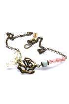 SHIORI JEWELLERY necklace
