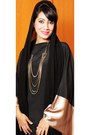 Black-abaya-shoofi-shantati-dress-black-shayla-shoofi-shantati-scarf