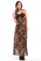 dark brown Akira dress - black Akira dress - camel Akira dress