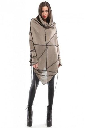 DEMOBAZA at ShopAKIRA sweater - DEMOBAZA at ShopAKIRA sweater