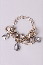 charm bracelet Akira bracelet