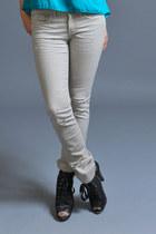 Domino jeans