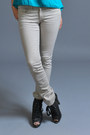 Domino-jeans