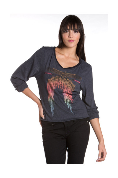 wildfox couture blouse