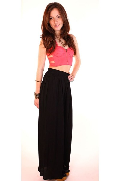 black ShopGoldie pants