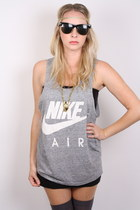 heather gray ShopGoldiecom top