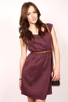purple ShopGoldiecom dress
