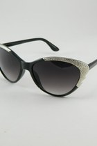 black ShopGoldie sunglasses