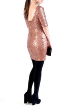 bronze ShopGoldie dress