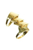Armor-ring-gold-ring