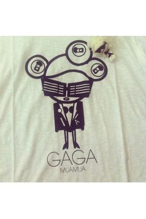 cotton Mua Mua shirt