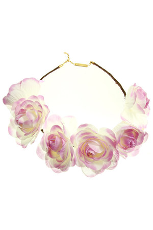 Cult Gaia hair accessory