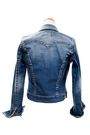 Blue True Religion Jackets