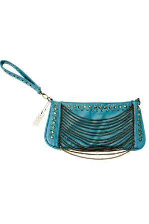 blue Akira purse