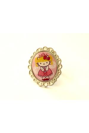 pink hello kitty accessories
