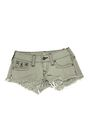 Gray-true-religion-shorts