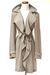 gray ann taylor jacket