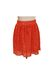 red Hugo Boss skirt