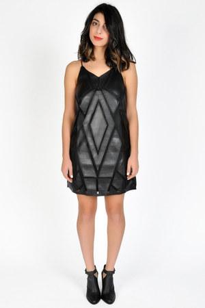 Hot & Delicious dress