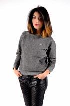 Elevenparis-sweatshirt