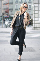 Queens Wardrobe jacket - Zara suit