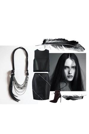 Sibarú necklace