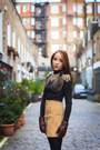 Black-turtleneck-miss-selfridge-sweater