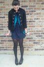 F21-dress-tj-maxx-shoes-charolette-russe-jacket