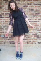 f21 shirt - f21 dress
