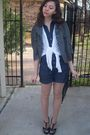 Ross-jacket-wetseal-shoes-romper-wetseal