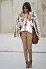 Zara-boots-beige-zara-pants-white-zara-blouse