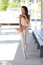 Light-pink-bershka-bag-beige-zara-pants-light-pink-sheinside-top