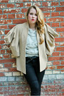 Beige-by-malene-birger-jacket-black-j-brand-jeans-heather-gray-cos-jumper-