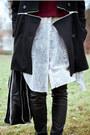 Mikkat-market-jumper-sam-edelman-boots-cos-coat-zara-jeans