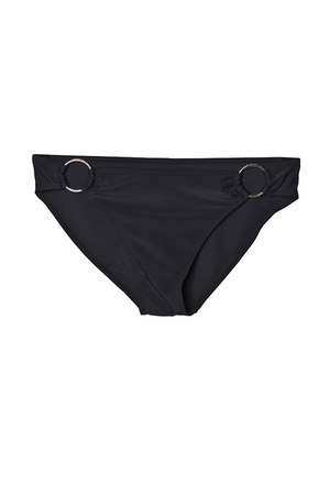 charcoal bikini Skinny Bitch Apparel swimwear