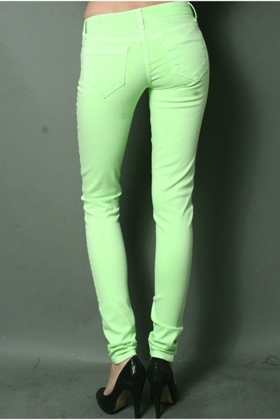 Skinny Bitch Apparel pants