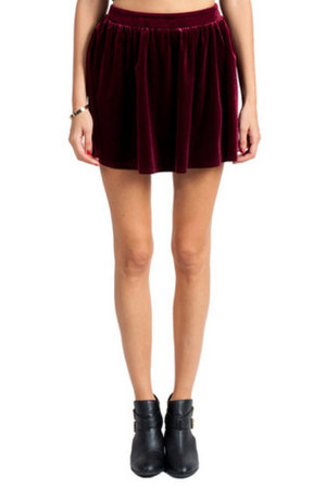 Skinny Bitch Apparel skirt