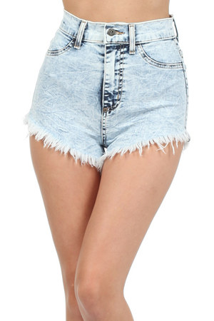 Skinny Bitch Apparel shorts