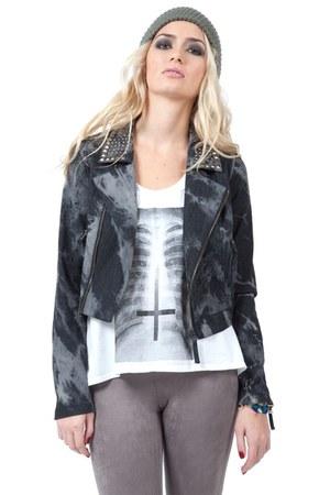 Skinny Bitch jacket