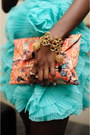 Bcbg-bracelet-christian-louboutin-shoes-bcbgeneration-dress-bcbg-bag