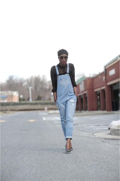 shoes shoes - overalls jumpsuit pants - lipstick mac accessories - shoes pumps
