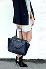 Black-express-blazer-black-guess-bag-silver-lace-tee-the-shopping-bag-top