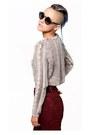 Mono-b-sweater