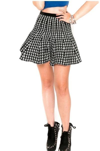 36 Point 5 skirt
