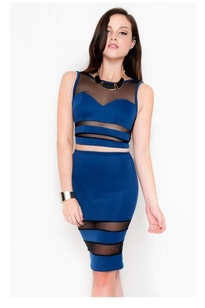 Codigo dress