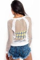 Slimskii Sweaters