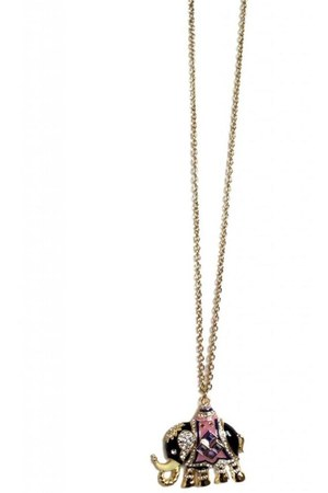 Slimskii necklace