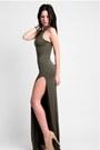 Solemio-dress