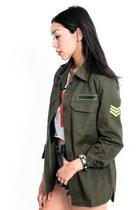 Navie jacket